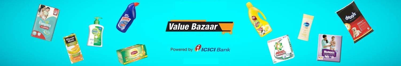 Value Bazaar