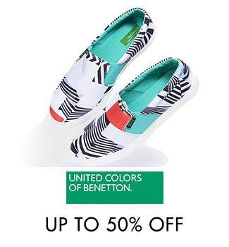 United Colors of Bentton