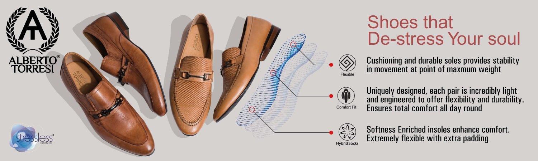 630dbcd4714 Alberto Torresi Shoes : Buy Alberto Torresi Shoes for Men & Women ...