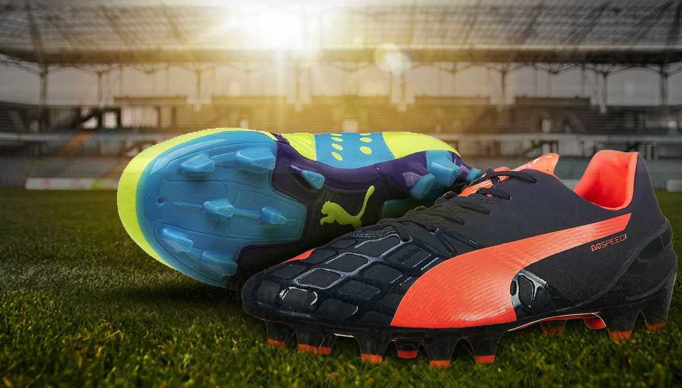 Football Shoes  Buy Football Studs online at best prices in India ... 39590454bf