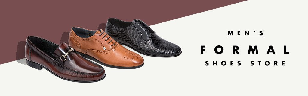 Formal Shoes For Men Buy Formal Shoes Online At Best