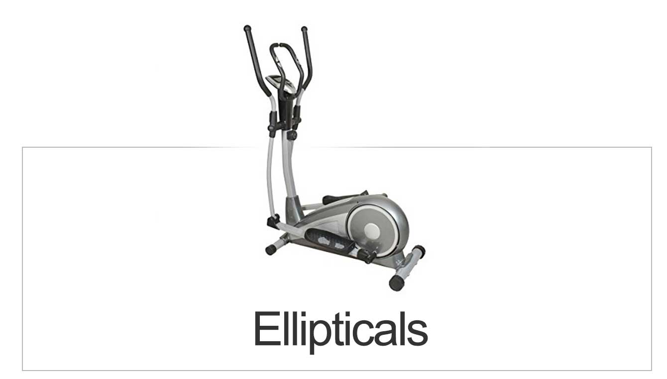 Ellipticals