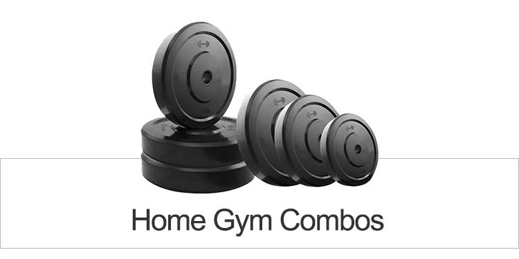 Home gym combos