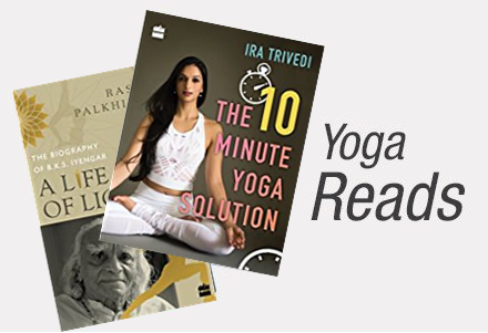 Yoga Books