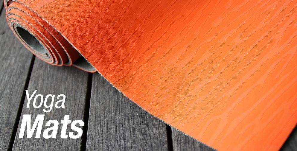 Yoga accessories  Buy Yoga Mat online at best prices in India - Amazon.in 37c671c746