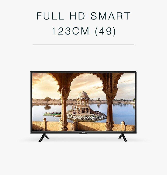 Full HD Smart (49) TV