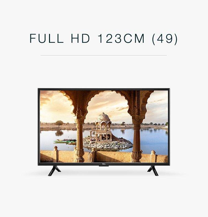 49 Full HD TV