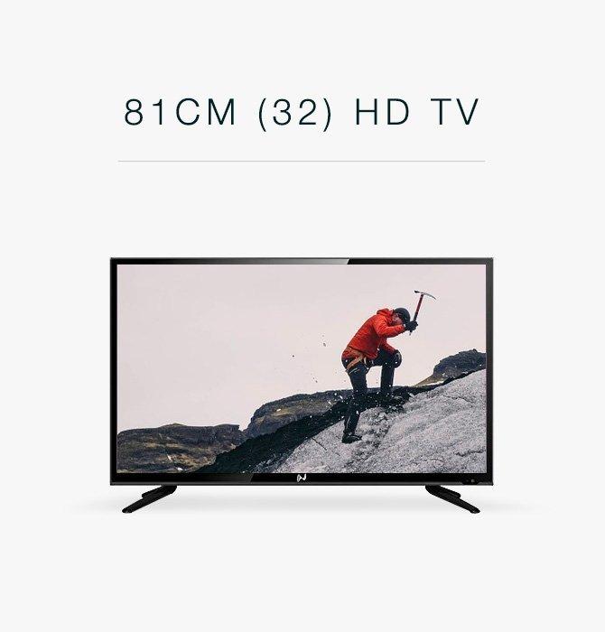 101CM (32) HD TV