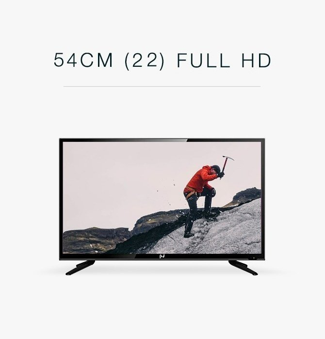 56CM (22) Full HD TV