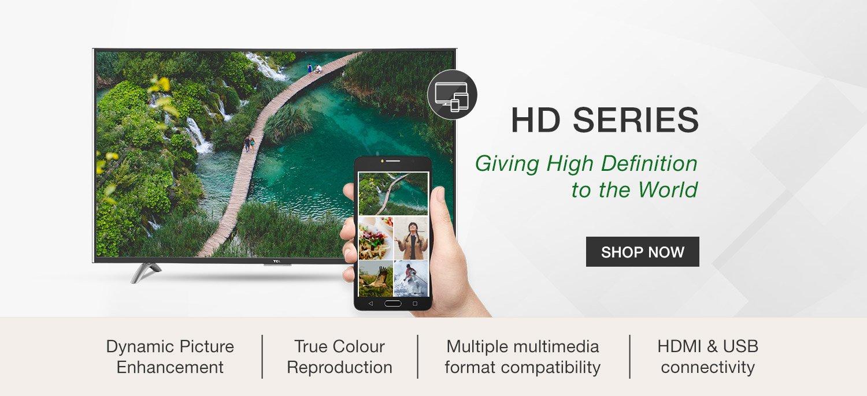HD series
