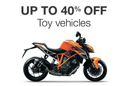 Toy-vehicles