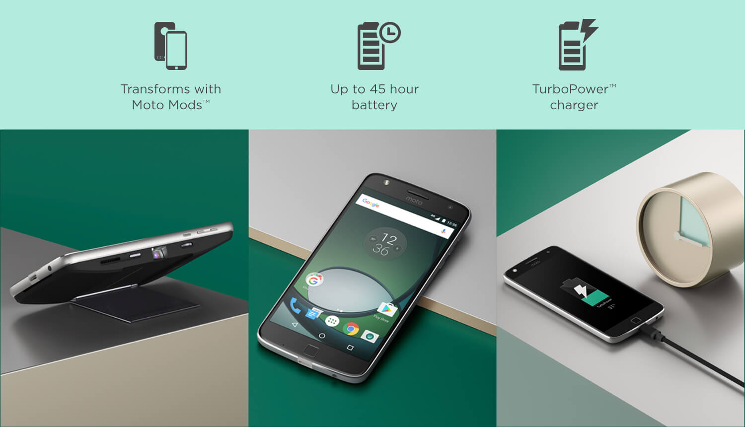 Moto z moto z play now available in india price specifications and - Moto Z Play Specs