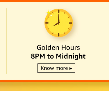 Golden hour deals