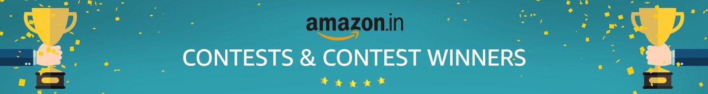 Amazon Contests & Contest Winners