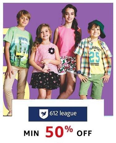 612 League