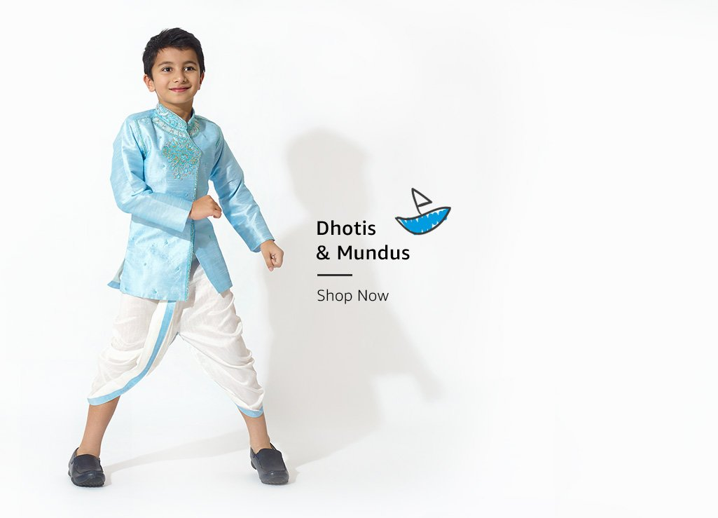c52684d075 Amazon.in: Kid's Ethnic Store: Clothing & Accessories