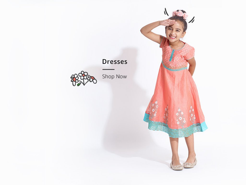 f02f4d13e3e Amazon.in  Kid s Ethnic Store  Clothing   Accessories