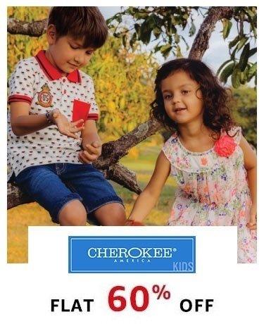 Chotta Bheem: Flat 60% off