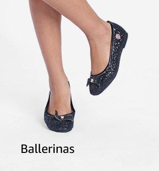 Ballet Flata