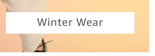 Kids' Winterwear