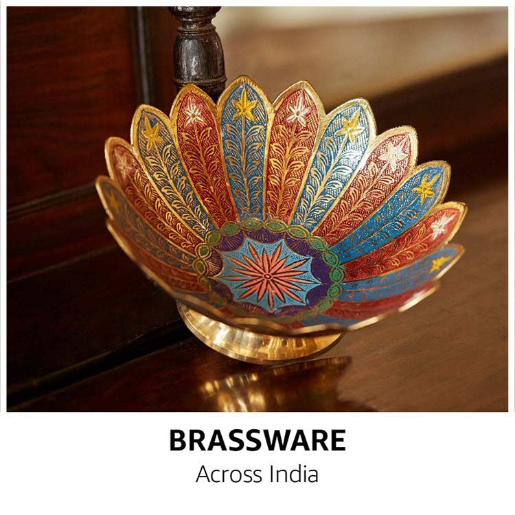 Handloom Home Decor Products Buy Handloom Home Decor Products Online At Best Prices In India Amazon In