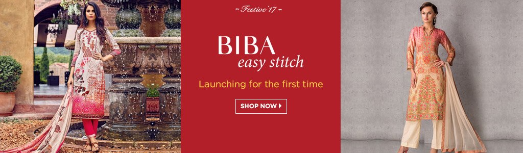 Biba Apparels: Redefining Ethnic Wear For Women