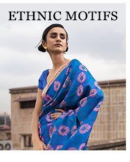 Ethnic motifs