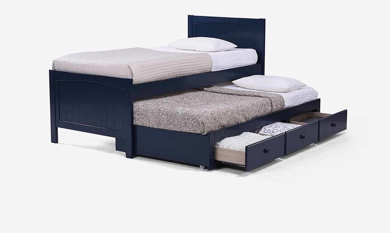 trundle beds - Bed