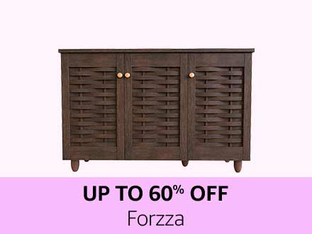 Forzza | Up to 60% off