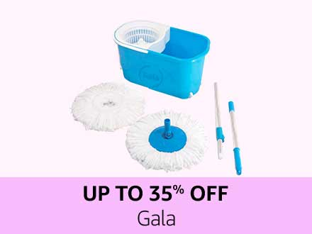 Gala | Up to 35% off