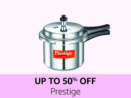Prestige | Up to 50% off