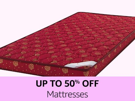 Mattresses | Up to 60% off