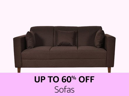 Sofas | Up to 60% off