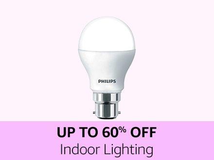 Indoor Lighting | Up to 60% off