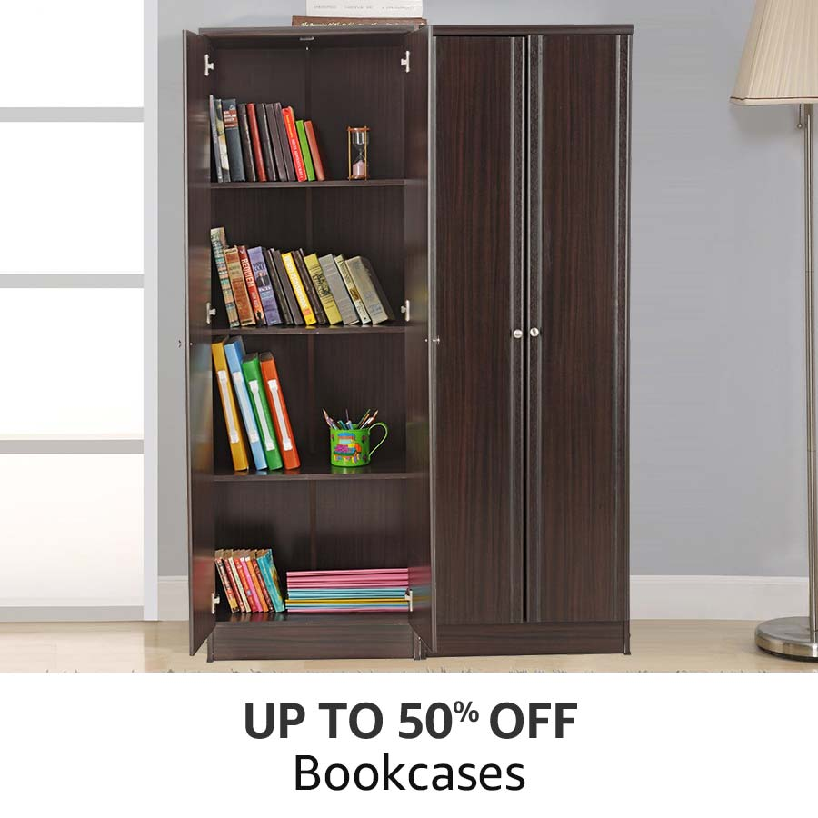 Bookcases | Up To 50% Off