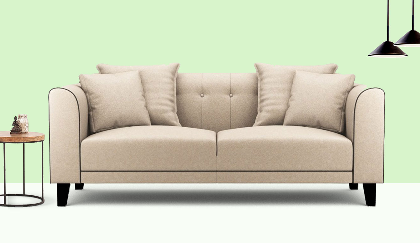 Living room furniture buy online at low living room sofa for Low living room furniture