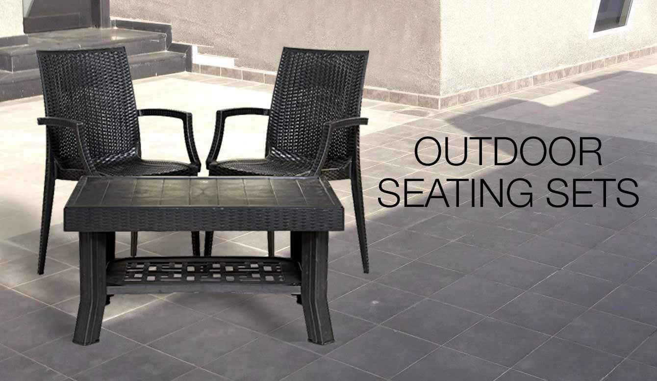 Outdoor Seating Set Part 80