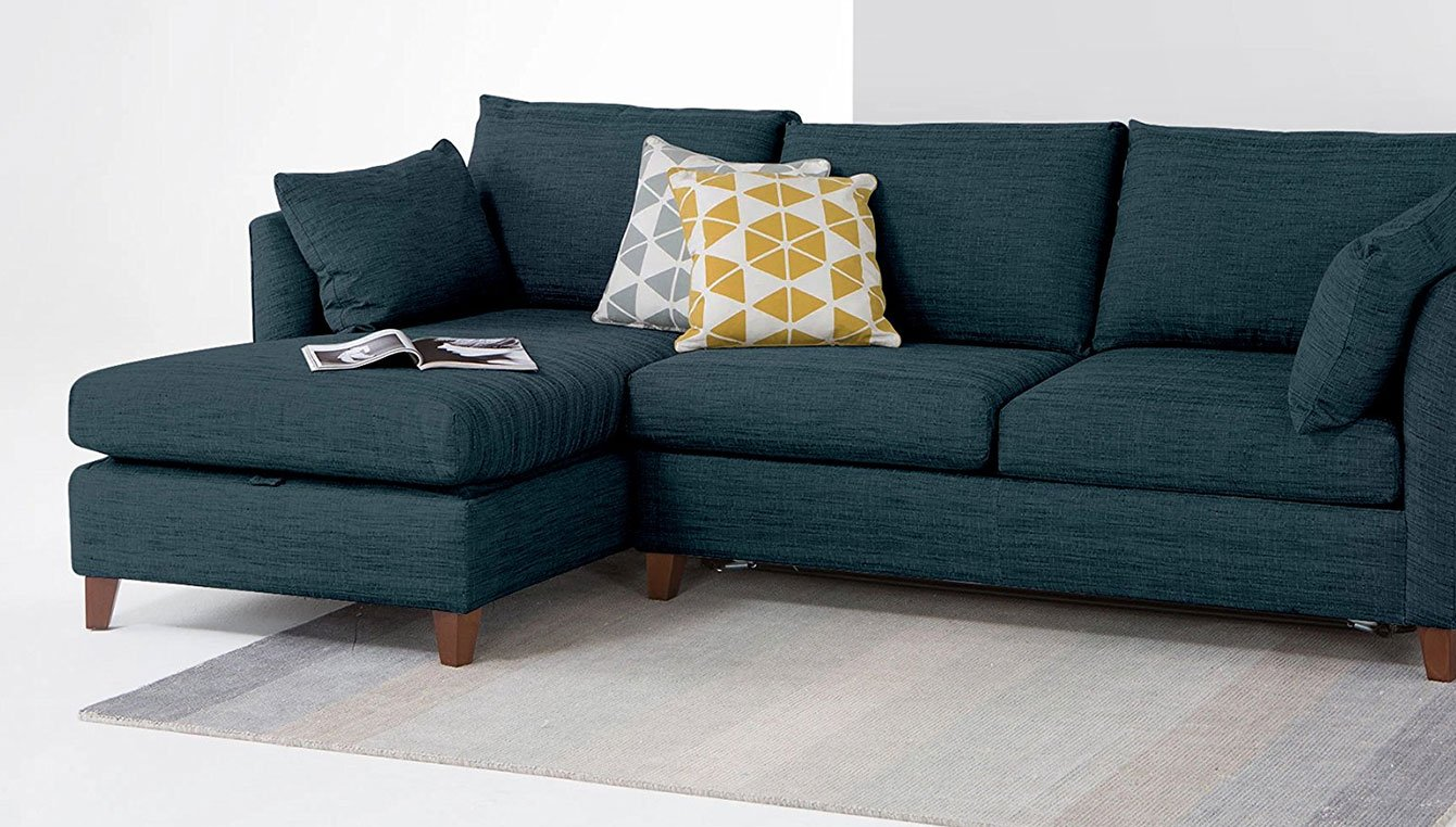 Sofas buy sofas couches online at best prices in india for L furniture warehouse