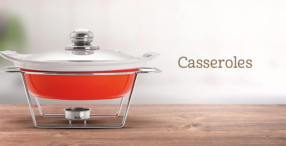 casserols