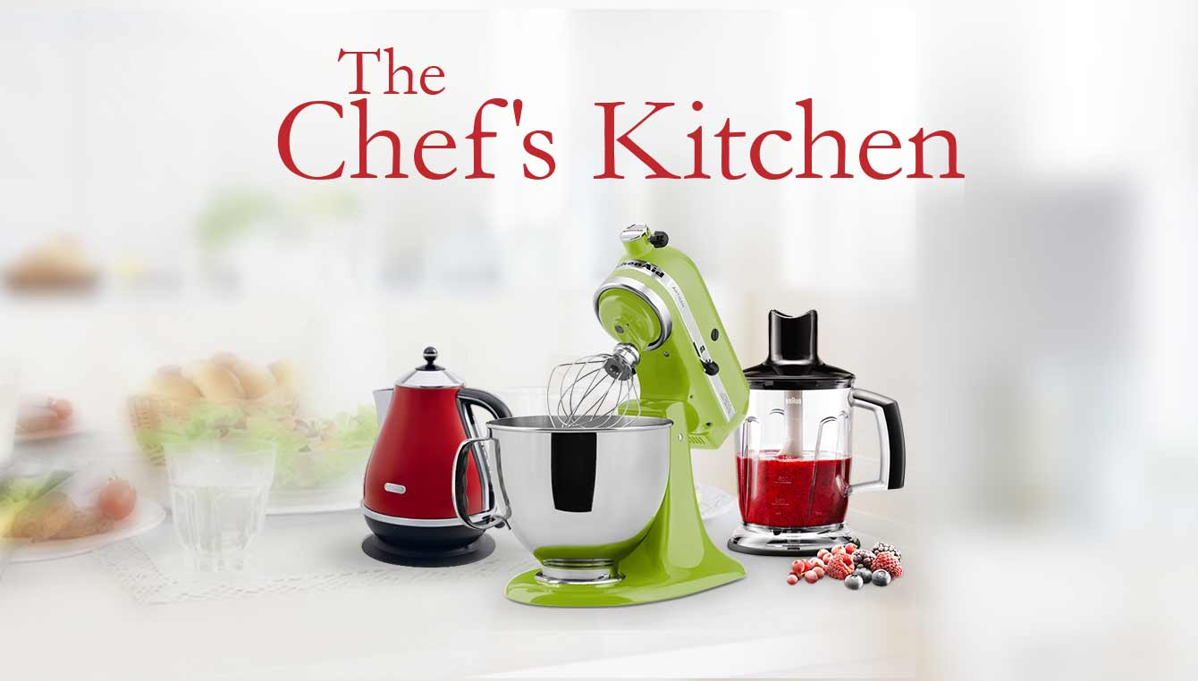 Chef Kitchen Decor Items