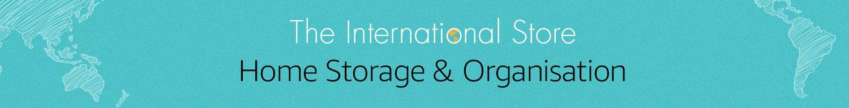 International Store: Home Storage & Organisation