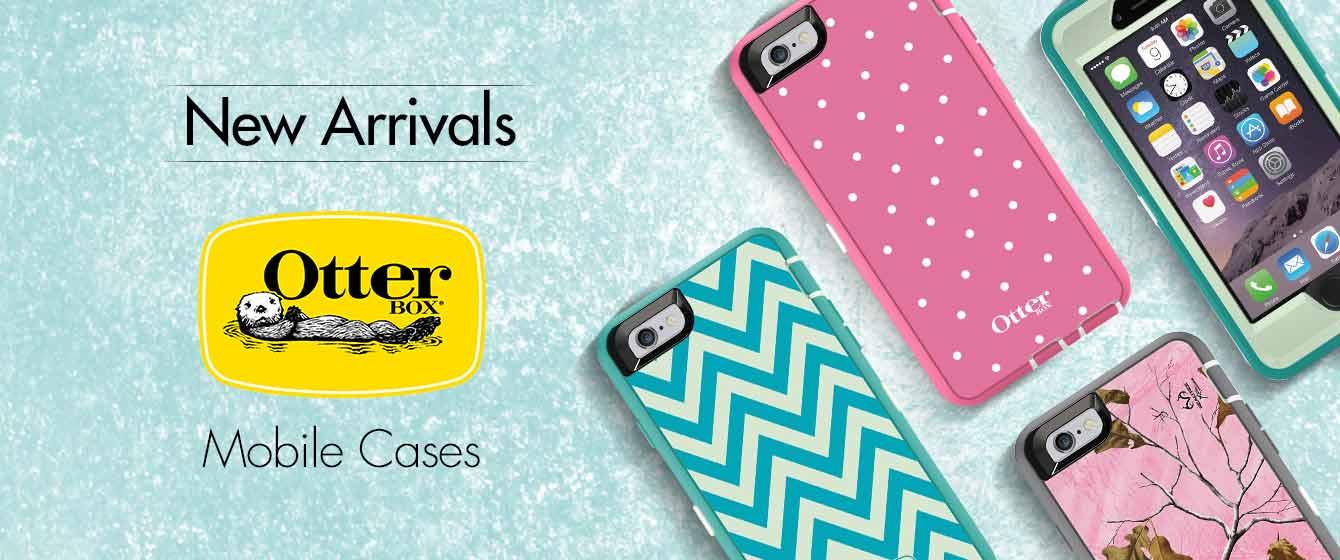 Otter Mobile Cases