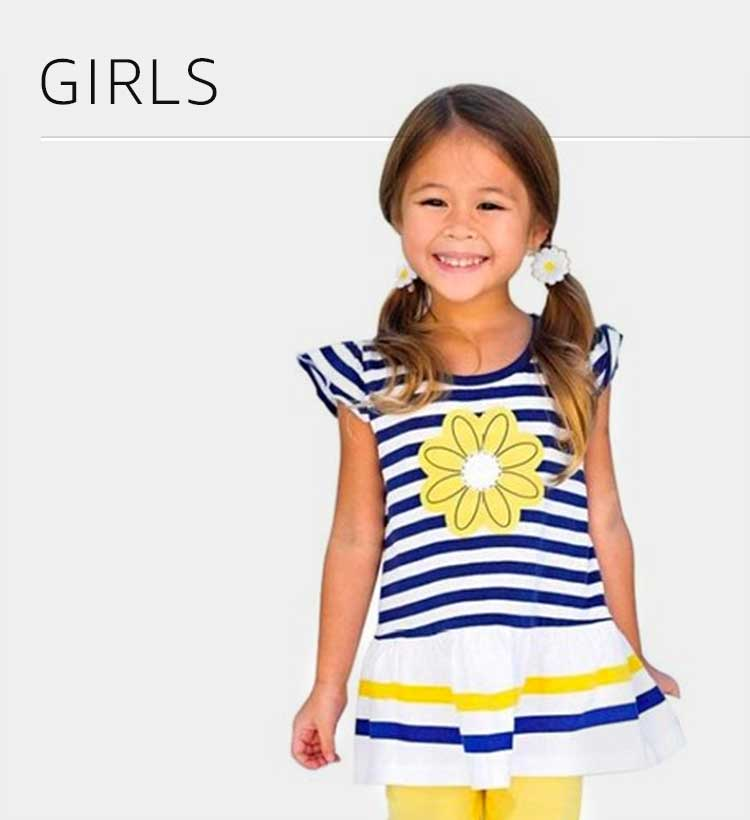 Girl clothes online india