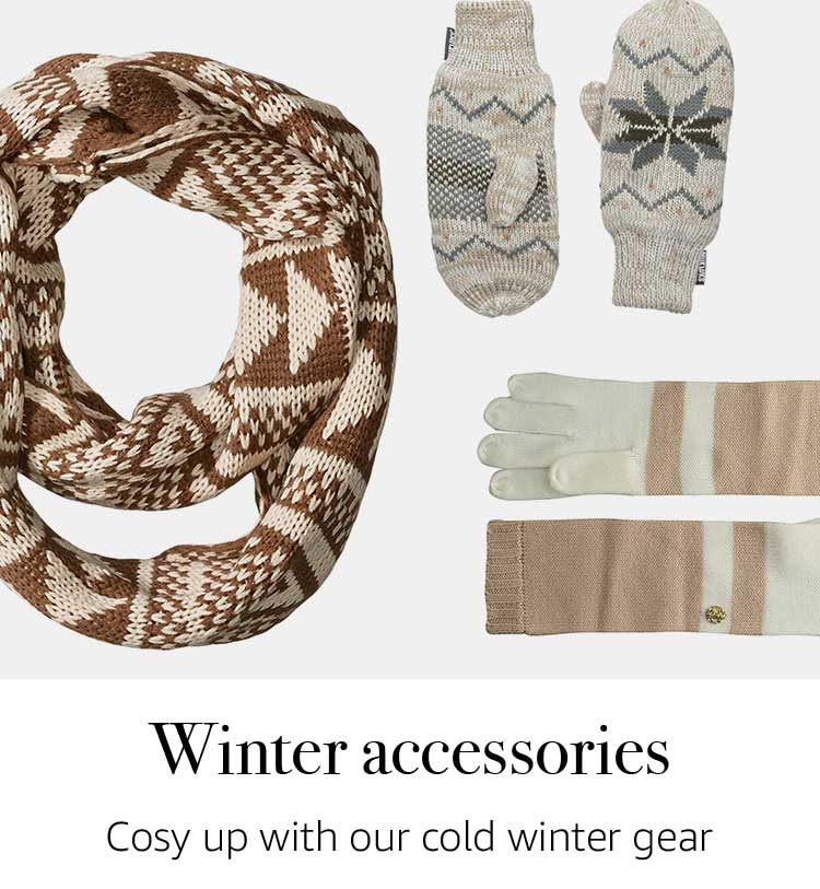 Winter Accessories Women
