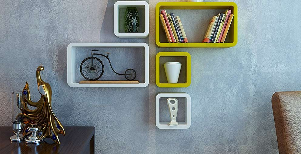 Shop by room - Storage Solutions