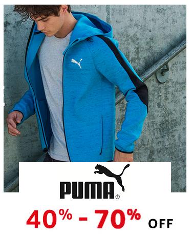 Puma 40 -70