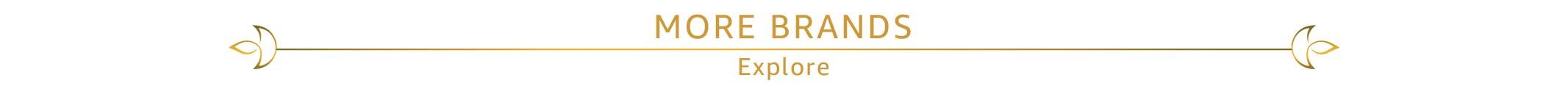 More Brands