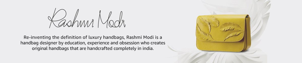 Rashmi Modi