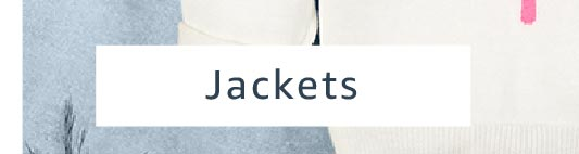 Jackets Girls