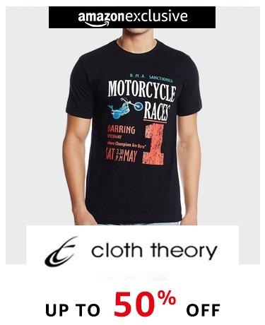 cloth theory